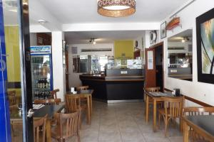 Nuevo Hotel Belgrano, Szállodák  San Nicolás de los Arroyos - big - 18