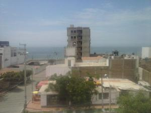 Casa hospedaje Robert, Homestays  Huanchaco - big - 19