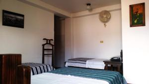 Hotel Colonial Socorro, Hotely  Socorro - big - 16