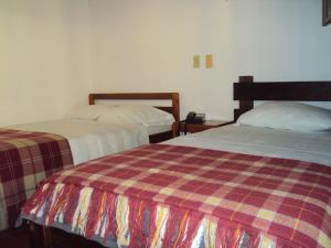 Hotel Colonial Socorro, Hotely  Socorro - big - 13