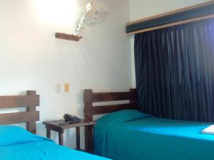 Hotel Colonial Socorro, Hotely  Socorro - big - 12