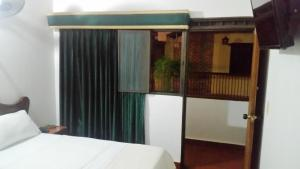 Hotel Colonial Socorro, Hotely  Socorro - big - 11