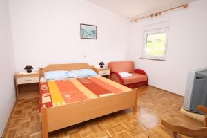 Apartment Metajna 527b