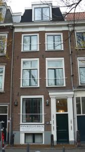 Studio's Spui Self Check in(La Haya)