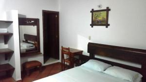 Hotel Colonial Socorro, Hotely  Socorro - big - 2