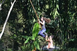 Rio Salvaje, Holiday parks  Jalcomulco - big - 40