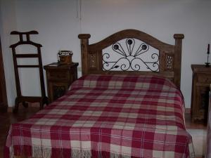 Hotel Colonial Socorro, Hotely  Socorro - big - 9