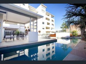 South Edge Apartments, Appartamenti  Brisbane - big - 23