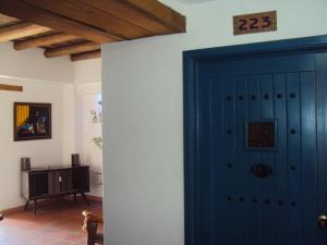 Hotel Colonial Socorro, Hotely  Socorro - big - 7