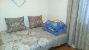 Apartment Dimitrova 6