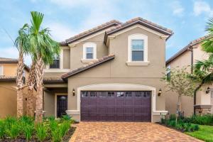 Rhodes Villa #239013 Villa - Kissimmee
