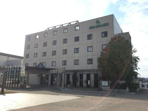 Такаока - Fukuno Town Hotel AMieux