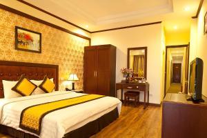 Huyen Chau Hotel, Hotely  Hanoj - big - 1