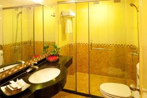 Huyen Chau Hotel, Hotely  Hanoj - big - 4