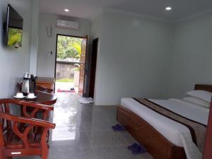 Set Sae Hotel - Burmese Only, Hotely  Mawlamyine - big - 7