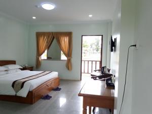 Set Sae Hotel - Burmese Only, Hotely  Mawlamyine - big - 6