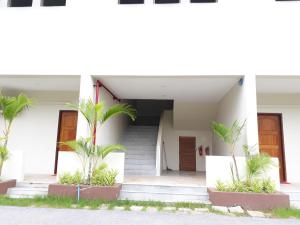 Set Sae Hotel - Burmese Only, Hotely  Mawlamyine - big - 4