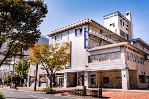 obrázek - Kokura Recent Hotel