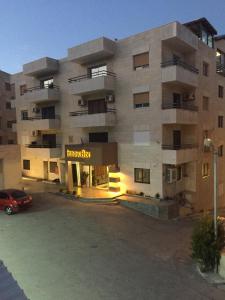 innova8ion, Hotels  Bethlehem - big - 12