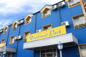 Hotel Diplomat Park