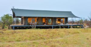 Nogatsaa Pans Lodge, Lodges  Kasane - big - 3