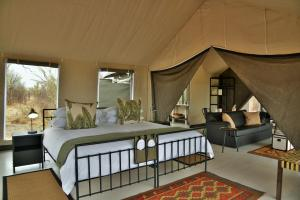 Nogatsaa Pans Lodge, Lodges  Kasane - big - 5