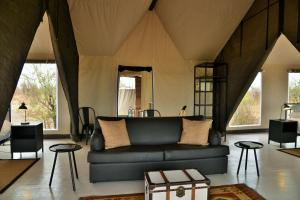 Nogatsaa Pans Lodge, Lodges  Kasane - big - 6