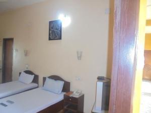Hotel Akshay Cosmo, Szállodák  Kupand - big - 2