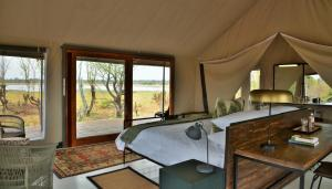 Nogatsaa Pans Lodge, Lodges  Kasane - big - 20
