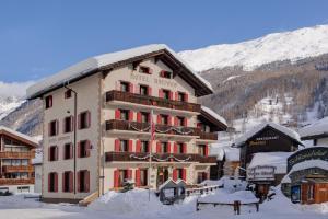 obrázek - Hotel Bahnhof