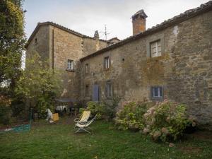 obrázek - Villa Le Roselle