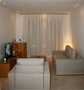 Scarab Club, Apartments  Hurghada - big - 20