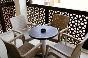 Scarab Club, Apartments  Hurghada - big - 17