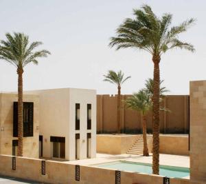 Scarab Club, Apartments  Hurghada - big - 21