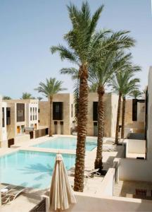 Scarab Club, Apartments  Hurghada - big - 25