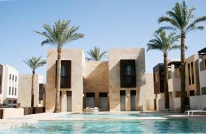 Scarab Club, Apartments  Hurghada - big - 23
