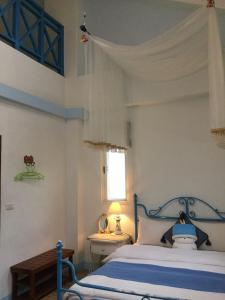 Hai Yue Homestay, Bed & Breakfast  Yanliau - big - 32