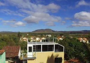 Hostel Itakamã, Hostely  Alto Paraíso de Goiás - big - 3