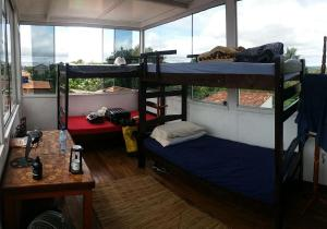 Hostel Itakamã, Hostelek  Alto Paraíso de Goiás - big - 4