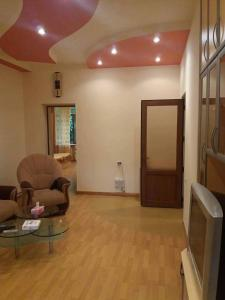 Apartment on Tumanyan/Nalnbandyan Street, Apartments  Yerevan - big - 9