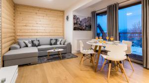 Rent like home - Apartament Szymoszkowa A6