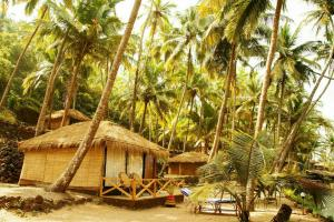 Krishna Paradise Beach Resort, Rezorty  Cola - big - 15