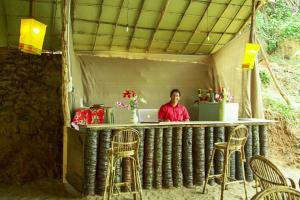 Krishna Paradise Beach Resort, Rezorty  Cola - big - 66