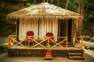 Krishna Paradise Beach Resort, Rezorty  Cola - big - 7