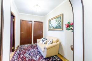 Apartment on Bulvar Yana Raynisa
