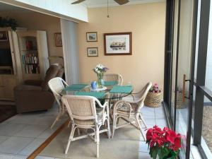 118F, Condo at Sarasota, with Intercoastal Waterway View, Nyaralók  Siesta Key - big - 15