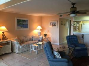 118F, Condo at Sarasota, with Intercoastal Waterway View, Nyaralók  Siesta Key - big - 9