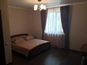 Guest house on Fadeyeva 184