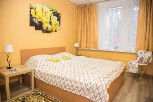 Hostels Rus - Leninsky prospekt