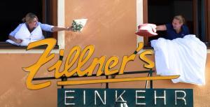 Hotel-Restaurant Zillners Einkehr